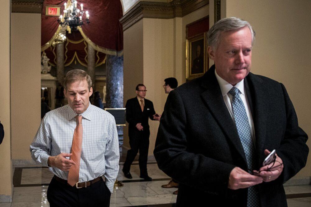 Freedom Caucus in Spotlight as Shutdown Looms