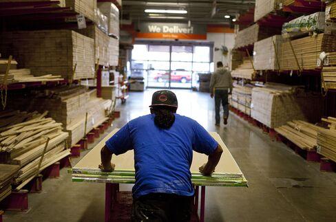 Home Depot Profit Beats Analysts' Estimates on Warm Weather