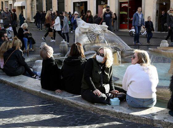 Europe Struggles to Contain Coronavirus Across Open Borders