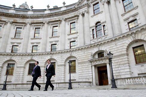 A Global Bond Rally With Grim Tidings