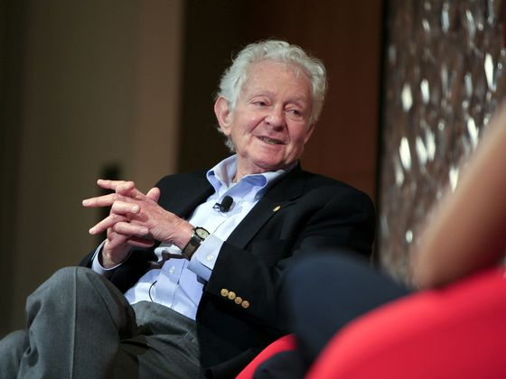 Leon Lederman, Nobelist Who Coined 'God Particle,' Dies at 96