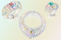 relates to Historic Paris Jewelry House Makes Waves With Holographic New Collection