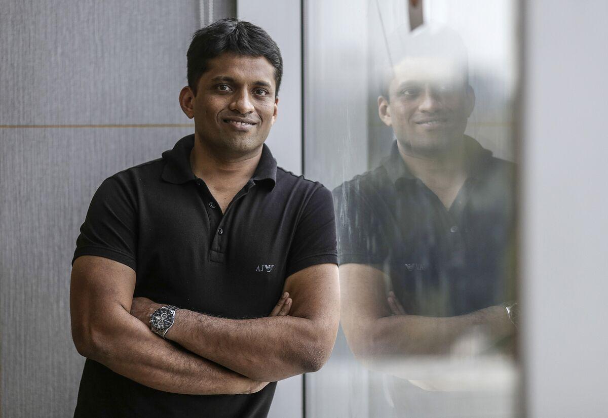37-Year-Old Former School Teacher Is India's Newest Billionaire