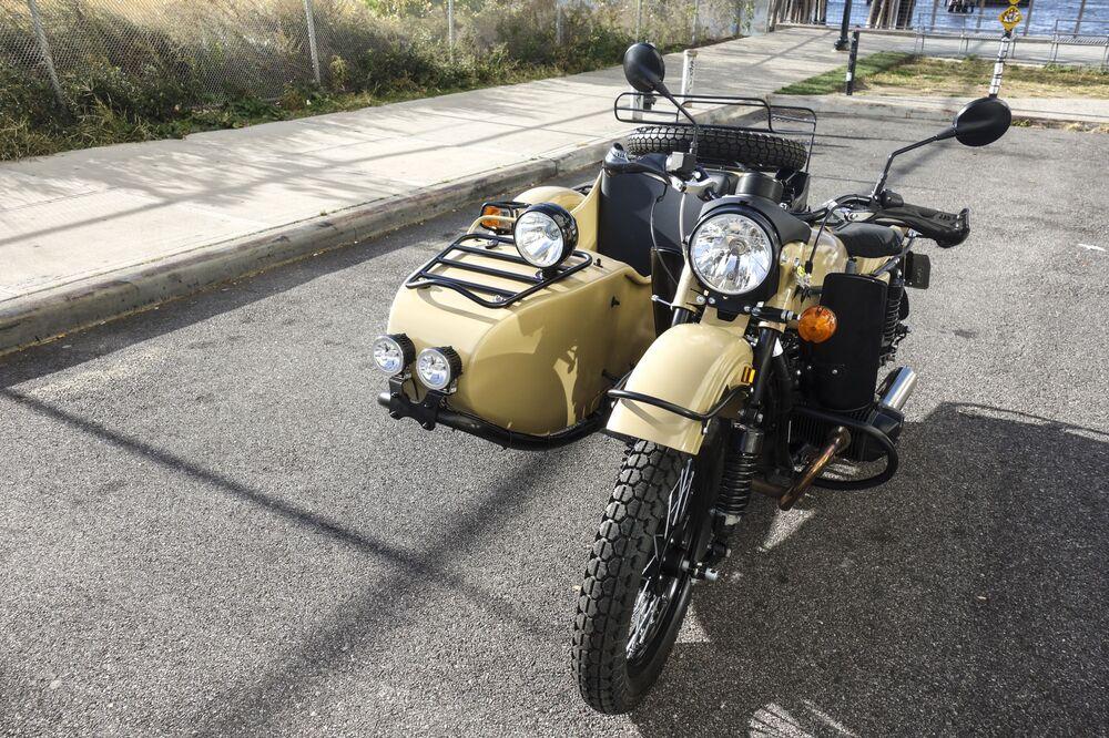 1480702072 Ural Motorcycle Review Bloomberg 07 Lede Hp