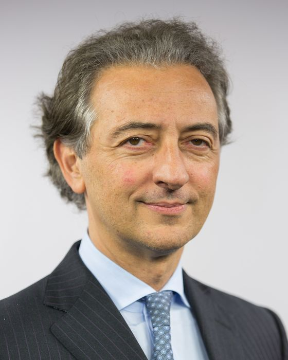 UBS Names Karofsky Head of Investment Bank as Novelli Leaves