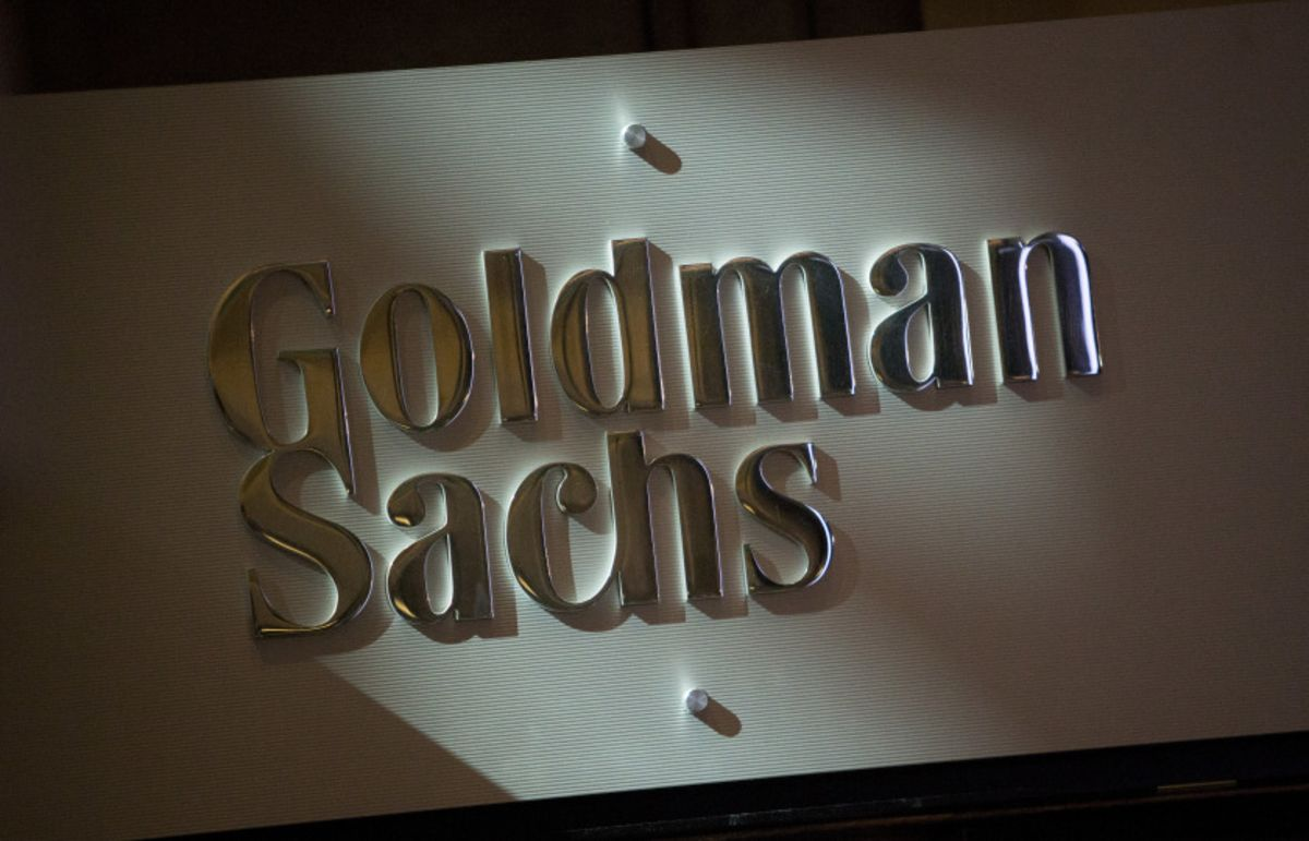 Goldman's CIO Elisha Wiesel Exits as Bank Turns to Amazon for Tech Leader