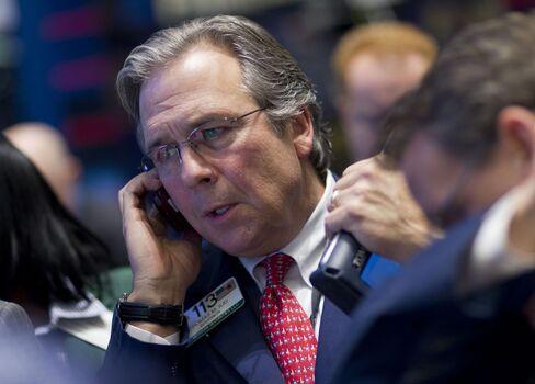 Stocks, Euro Rise
