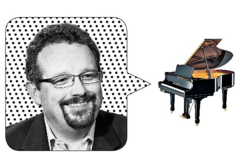 Evernote CEO Phil Libin: I Can't Work Without My...
