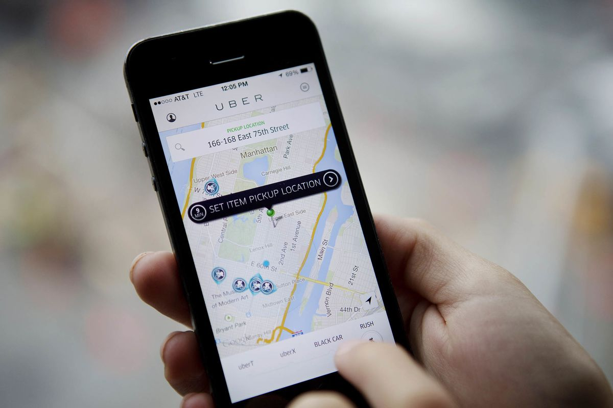 Uber Narrows Loss to $645 Million, Boosts Revenue Amid Turmoil