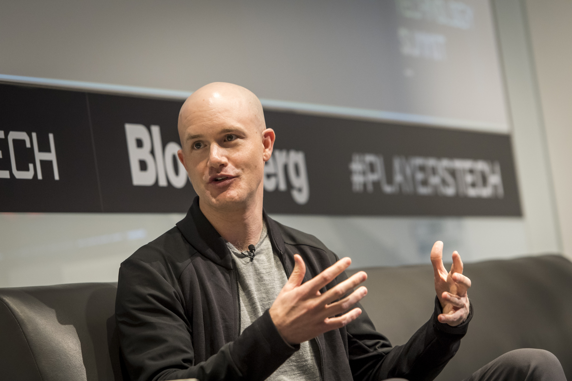 Key Speakers At The Bloomberg Players Technology Summit