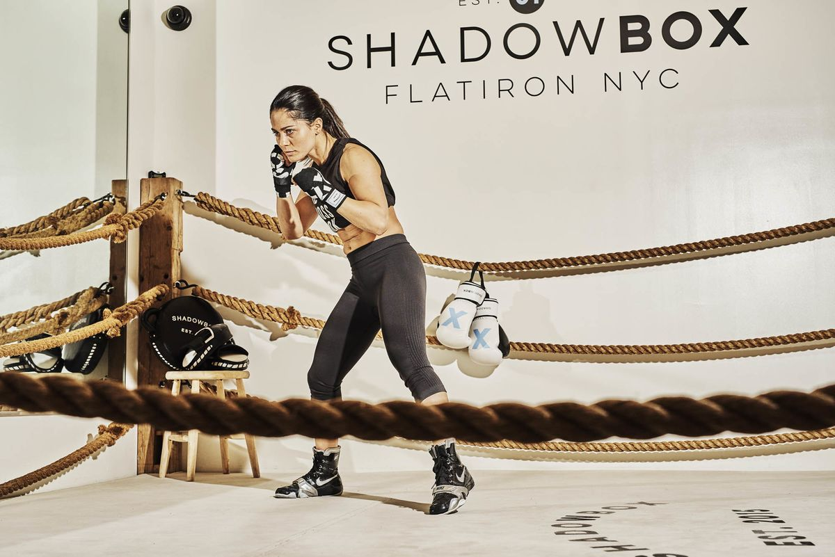 Best Small Gyms In New York City S10 Shadowbox Ssl Slt And More Superset Style Circuit Bootcamp Workout Ideas Bloomberg