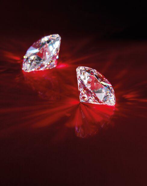 D-color diamonds