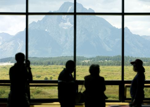 Jackson Hole Fed Conference Last Year