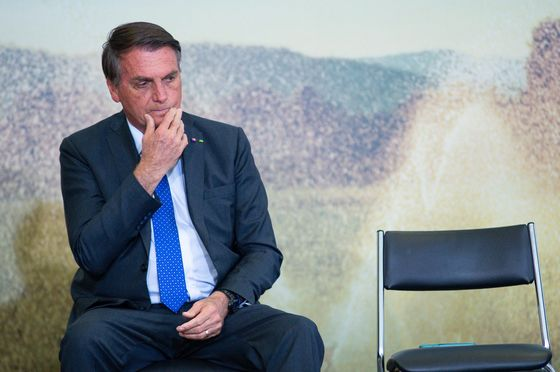 Bolsonaro Says Outcomes at Elections Include Victory or Death