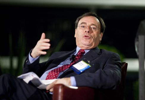 3M Co. CEO George Buckley