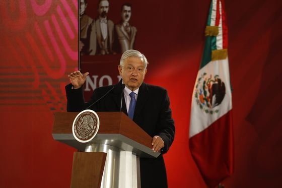AMLO's Answer to Fuel Shortage Hits a Regulatory Roadblock