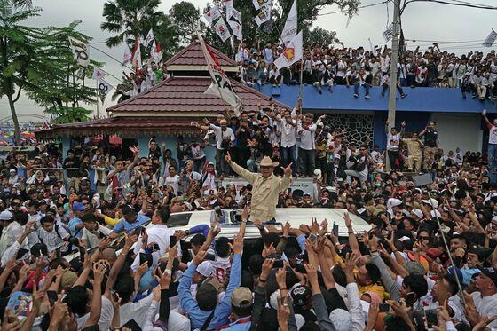A New Arab Spring Blows More Despots Away