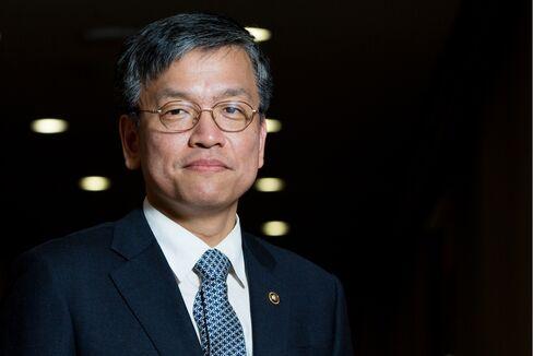 Choi Sang Mok