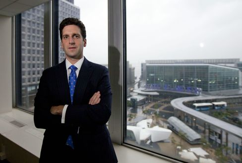 NY Financial Regulator Benjamin Lawsky