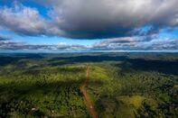TOPSHOT-DOUNIAMAG-BRAZIL-AMAZONIA-DEFORESTATION