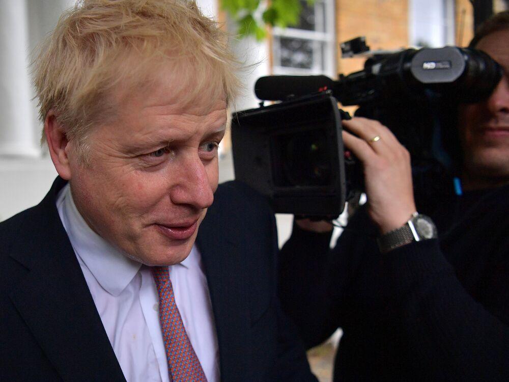 Boris Johnson Wins Bid to Stop Prosecution Over Brexit Claim