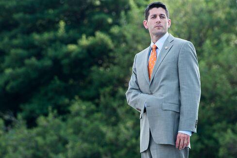Paul Ryan and the Gun Control Factor
