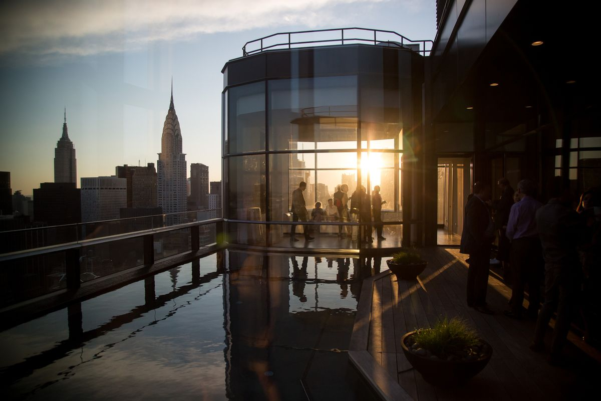 NYC Brokers Relieved as Mansion Tax Replaces a Pied-a-Terre Levy