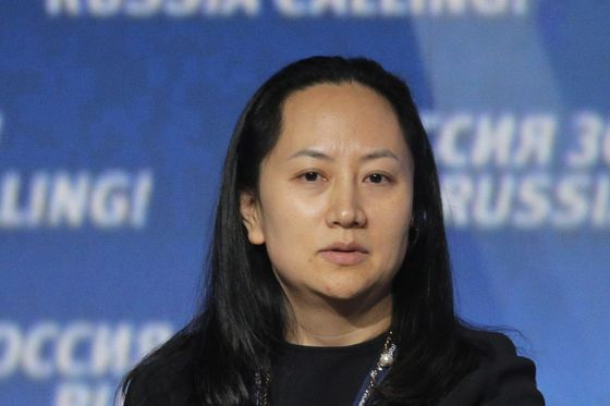 China's Ire Finally Flares as U.S. Opens Huawei CFO Case