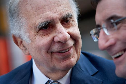 The Good Barbarian: How Icahn, Ackman, and Loeb Became Shareholder Heroes