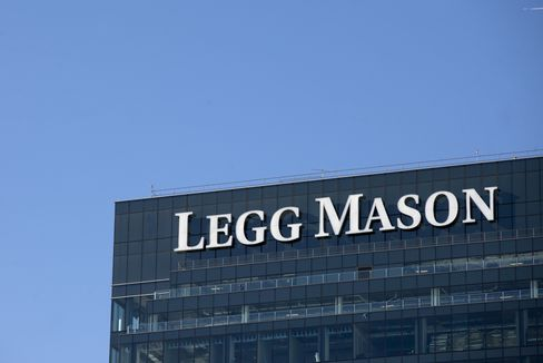 Legg Mason Earnings Will Be Affected by $23 Million in Expenses