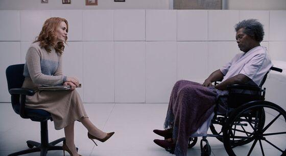 'Glass' Thriller From Universal Opens as Top MLK-Weekend Film