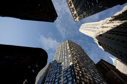 Manhattan Best for Homebuyers Since 2006 as Rents Jump