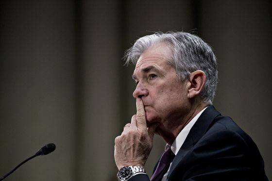 Powell, Fed Colleagues Stress March Pause Amid Strategy Rethink