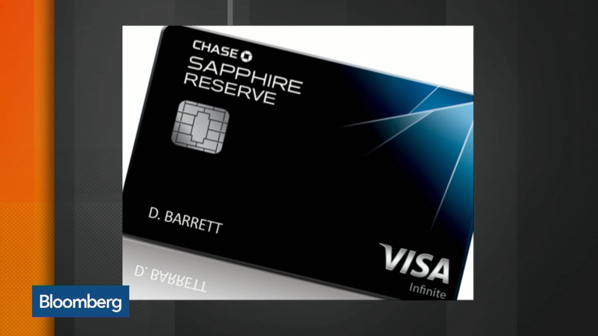 the cult of the chase sapphire credit card – bloomberg