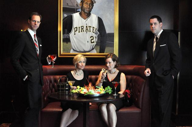 'Mad Men' Tour of … Pittsburgh?