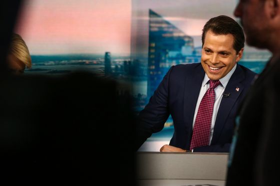 CBS Says Anthony Scaramucci,Ryan Lochte on New Cast of Show 'Big Brother'
