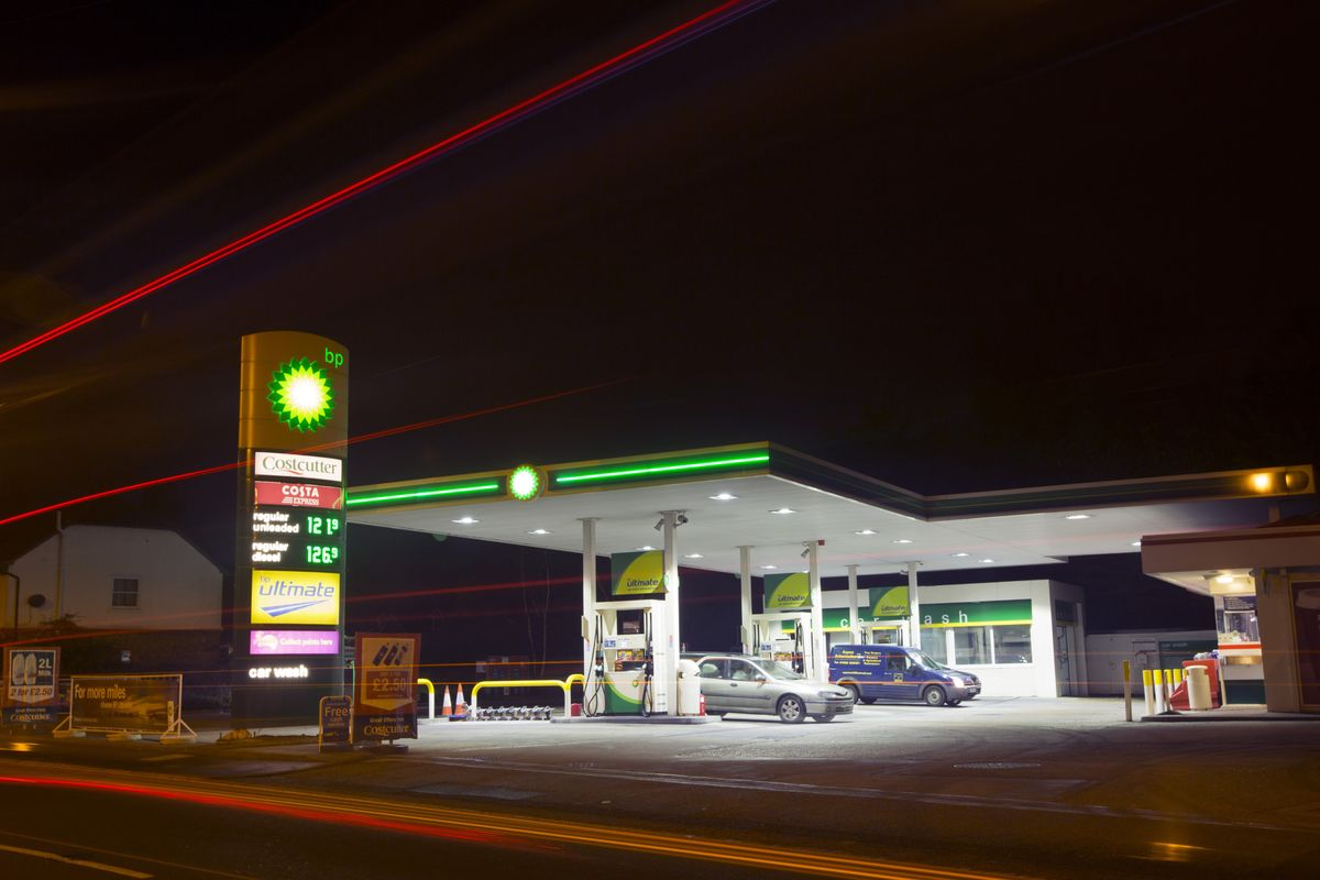 BP Quits Three Oil Lobby Groups on Differing Climate Policy
