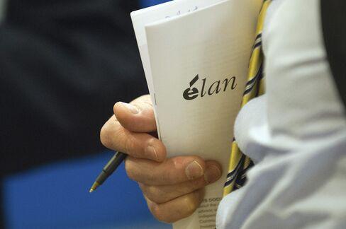 Elan Risks Losing $2 Billion If Royalty Pharma Walks
