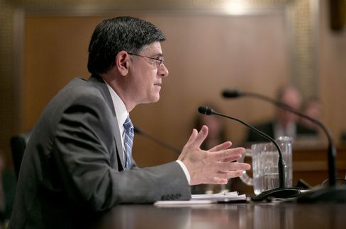 Lew Wins Senate Confirmation to Become U.S. Treasury Secretary