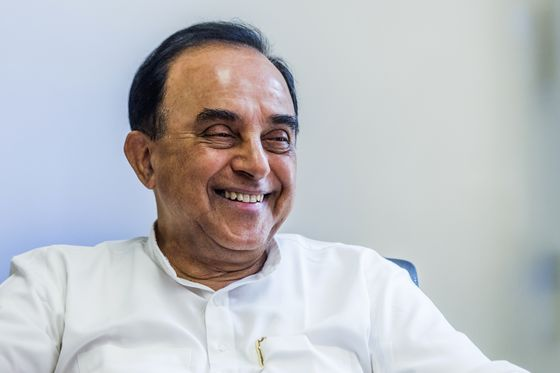 Modi Ally Backs Indian Central Bank Chief in Spat With State