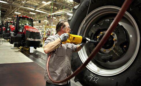 ADP Says U.S. Companies Added 206,000 Workers in November