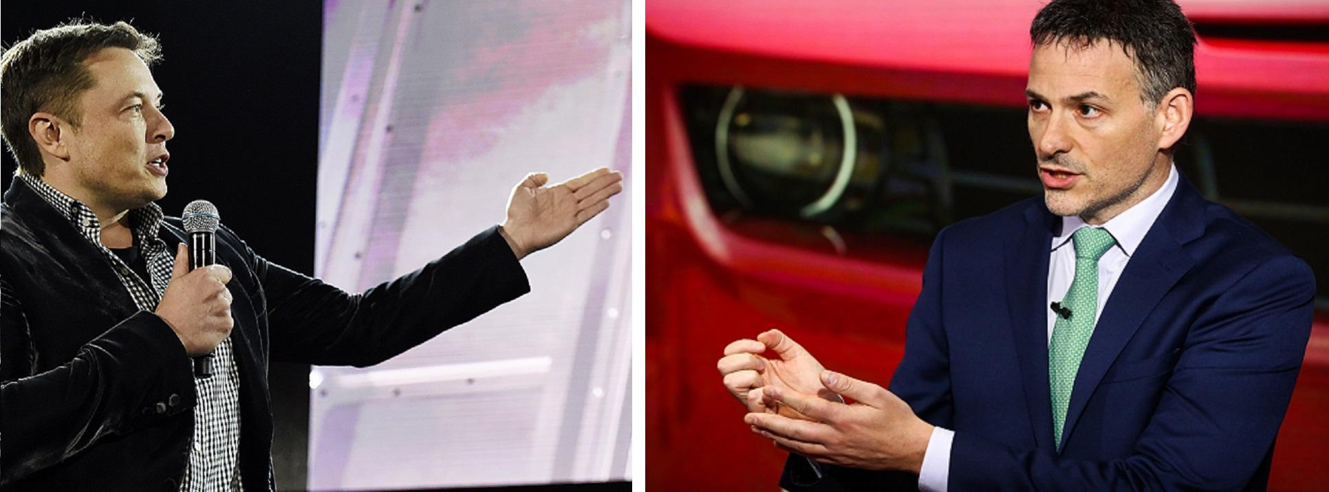 bloomberg.com - Nir Kaissar - David Einhorn Goes Mano a Mano With Elon Musk