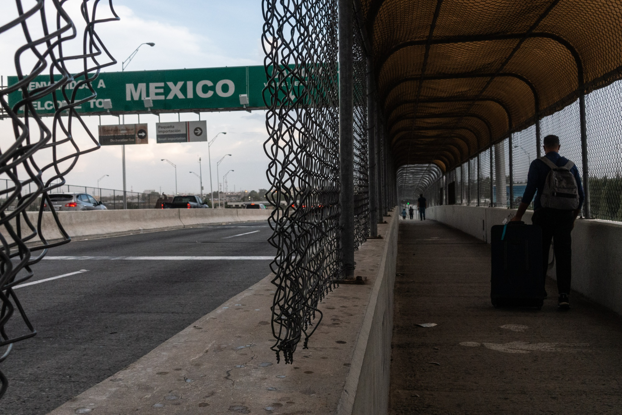 Children Die At Record Speed On U.S. Border While Coyotes Get Rich