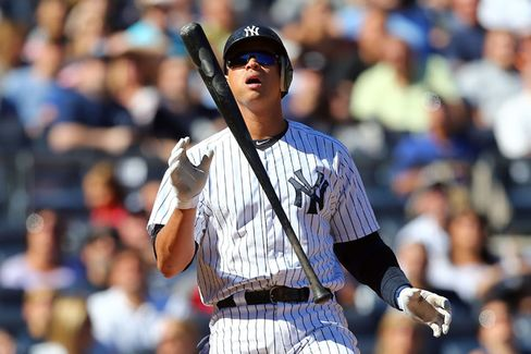 A-Rod Is Still a Hero Inside His Own Lawsuit Against Baseball