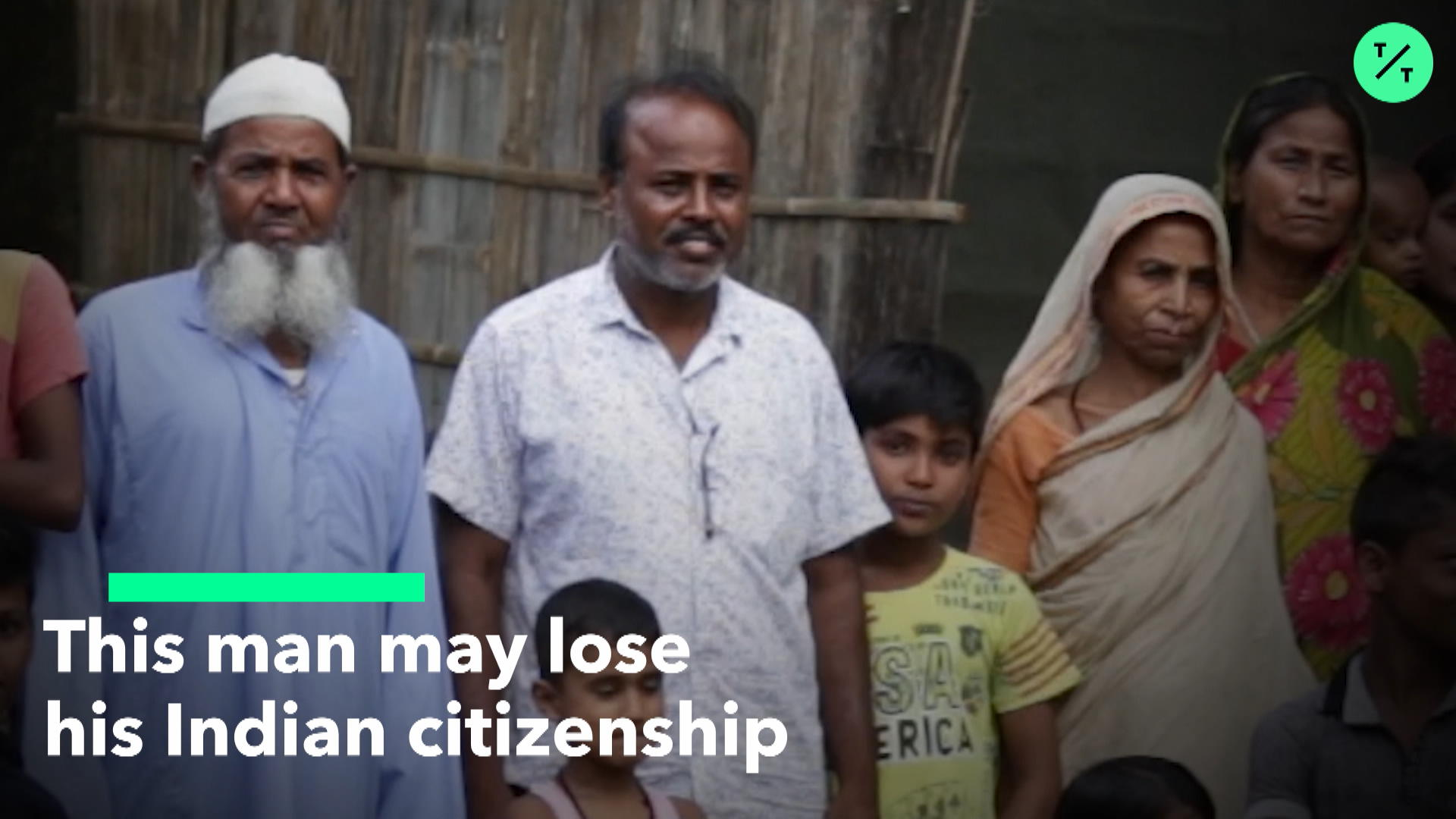 Citizenship List in India