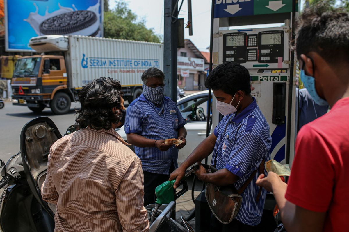 Asia's Return to Pre-Virus Oil Demand Meets Several Speed Bumps