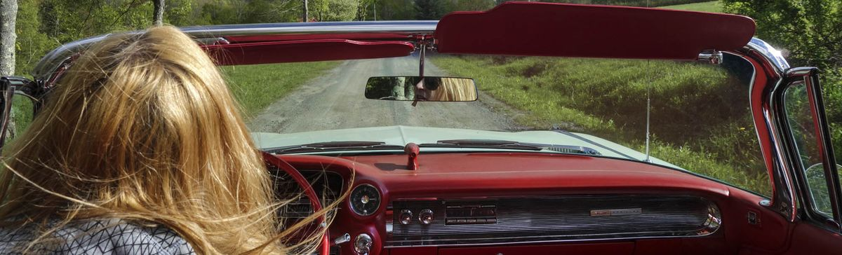I Did a Digital Detox in a 1960 Cadillac El Dorado. Maybe You Should, Too