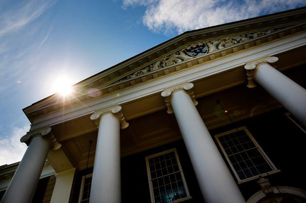 Booth, Harvard, Wharton Top List