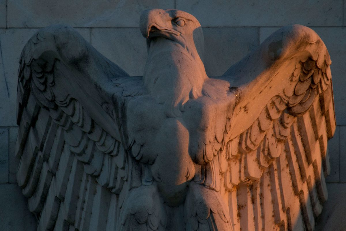 A Hawkish Fed Bet Is Creating Buzz in Key Part of Rates Market  image