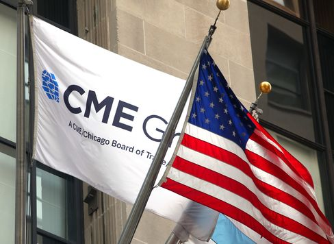 CME Rally Signals Volatility as Tapering Mulled